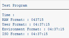 New ABAP Conversions – SAP Generation n><t…